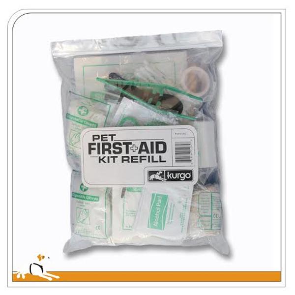 Kurgo Pet First Aid Kit - Refill