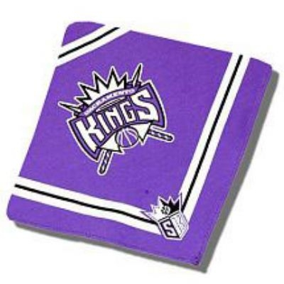 Sacramento Kings Dog Bandana