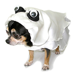 View Image 1 of Ghost Dog Costume