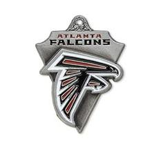 Atlanta Falcons Pennant Dog Collar Charm