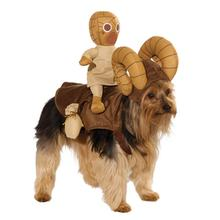 Bantha Dog Costume