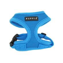 Basic Soft Harness by Puppia - Sky Blue