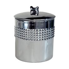Berlin Dog Treat Canister