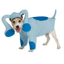 Blue's Clues Dog Halloween Costume