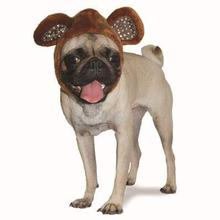 Brown Bear Dog Hat by Dogo