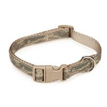 Casual Canine Digital Camo Dog Collar