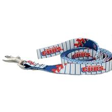 Chicago Cubs Baseball Printed Dog Leash