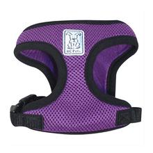 Cirque Dog Harness - Purple Air Mesh