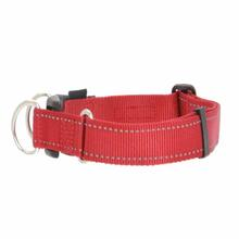 EzyDog Double Up Dog Collar - Red