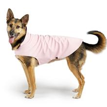 Gold Paw Astoria Dog Overcoat - Pink