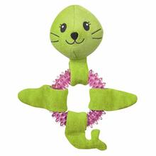 Grriggles FUNdamentals Polar Freeze Dog Toy - Seal