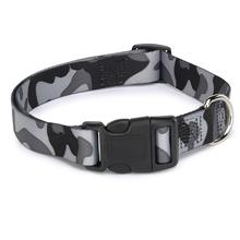Guardian Gear Camo Dog Collar - Black