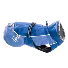 Hurtta Dog Winter Jacket - Blue