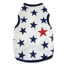 I'm a Star Dog Tank - White