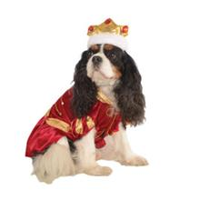Kanine King Halloween Dog Costume