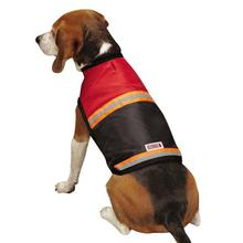 Kong Safety Dog Vest - Red
