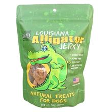 Louisiana Alligator Jerky Dog Treat
