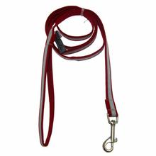 Precision Dog Leash - Red