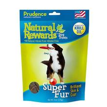 Natural Rewards Super Fur Dog Treat