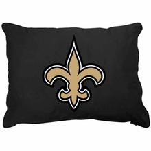 New Orleans Saints Dog Bed