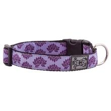 Nirvana Adjustable Clip Dog Collar by RC Pet