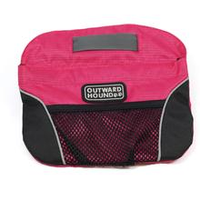Outward Hound Quick Access Dog Treat Bag - Pink