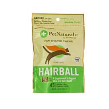Pet Naturals Hairball Cat Supplement