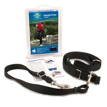 Pet Safe's Hands Free Dog Leash - Black