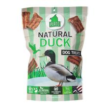 Plato Natural Duck Strips