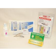 Ready Dog Wound Care Pack - T
