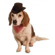Rubie's Cowboy Halloween Dog Costume