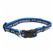 San Diego Chargers Officially Licensed Dog Collar