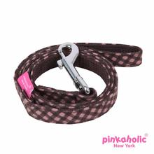 Sassy Dog Leash by Pinkaholic - Pink