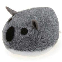 Savvy Tabby Pounce Party Animals Cat Toy - Gray Koala