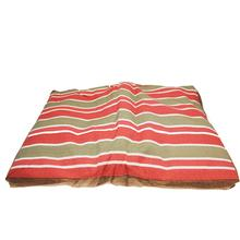 Slumber Pet Beach House Dog Bed - Red