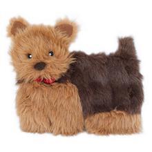Squeakie Pups Dog Toy - Yorkie