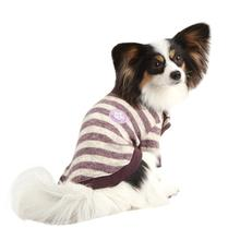 Stanza Dog Sweater by Pinkaholic - Purple