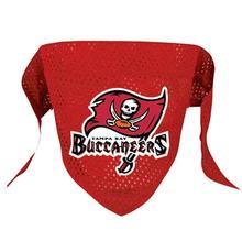 Tampa Bay Buccaneers Mesh Dog Bandana
