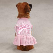 Top Dog Royalty Jersey - Princess