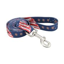 Washington Nationals Baseball Printed Dog Leash