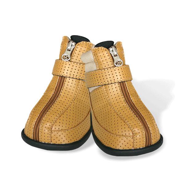 Air Doggy Boots - Spice Tan