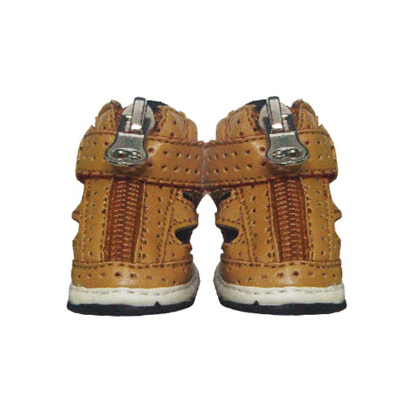 Air Doggy Sandals - Spice Tan