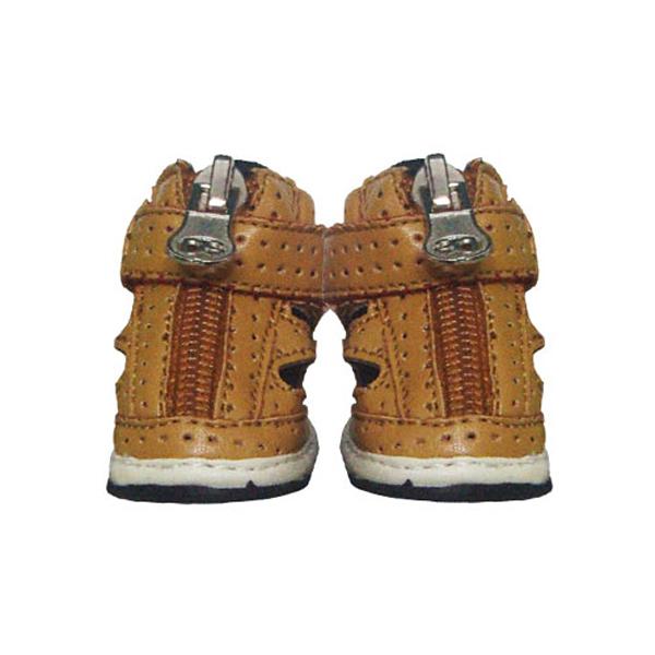 Air Doggy Sandals - Spice Tan