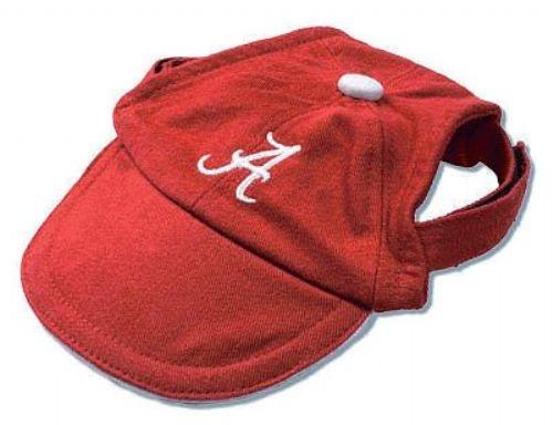 Alabama Crimson Tide Dog Hat