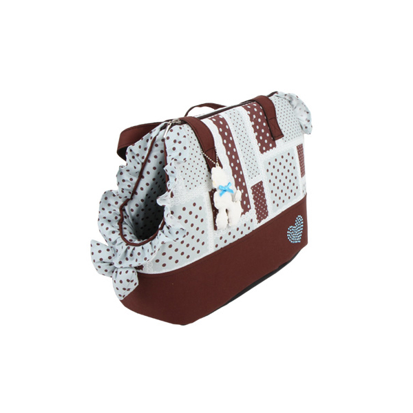 Almee Dog Carrier by Pinkaholic - Sky Blue