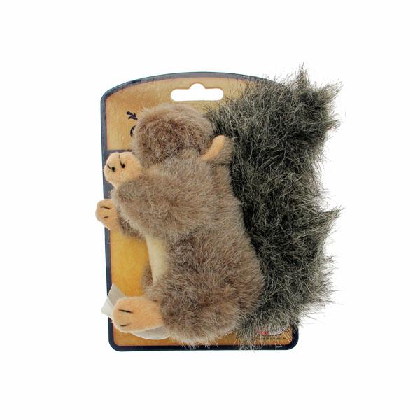 American Classic Dog Toys - Mini Squirrel