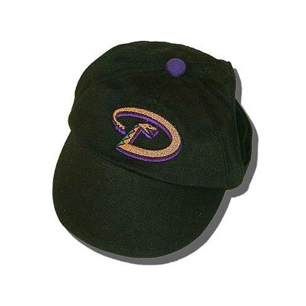 Arizona Diamondbacks Dog Hat