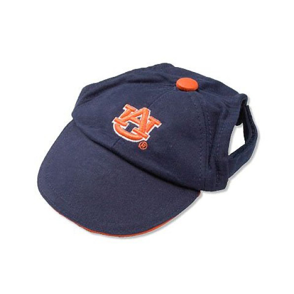 Auburn University Tigers Dog Hat