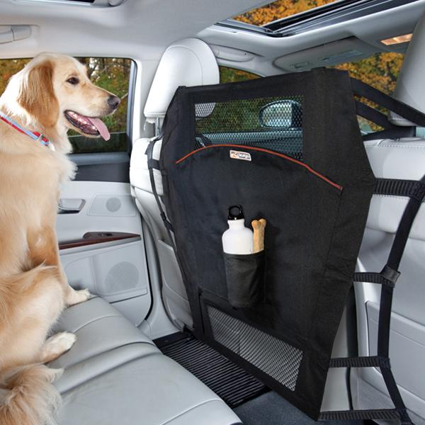 Back Seat Pet Barrier by Kurgo