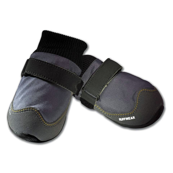 Skyliner Dog Boots by RuffWear - Charcoal